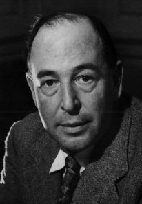 C. S. Lewis (1898-1963)  Image: butterfunk.com