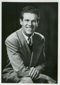 Dawson Trotman (1906-1956) (Image: courtesy of the Navigators-http://www.navigators.org/us/)