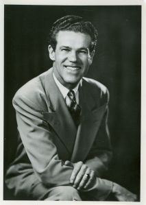 Dawson Trotman (1906-1956) (Image: courtesy of the Navigators-http://www.navigators.org/us/)