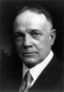 Billy Sunday (1862-1935)