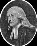 John Wesley  [PD-USA]