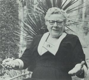 Henrietta Mears. Courtesy of Gospel Light. http://www.henriettamears.com/.