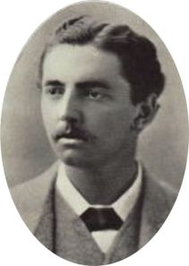 Charles Thomas Studd ( about 1880).   [PD-1923]