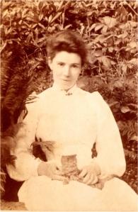 Amy Carmichael.  [PD-1923]