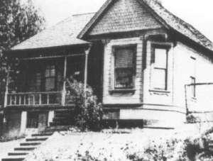 214 North Bonnie Brae Street.  [PD-1923]