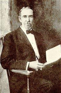 Johnson Oatman Jr. (I)