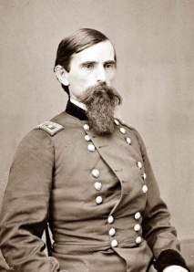 Lew Wallace: 1860's [PD-1923]