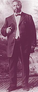 William Seymour  [PD-1923]