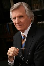 David Wilkerson. Image courtesy of World Challenge- http://www.worldchallenge.org/en/node.