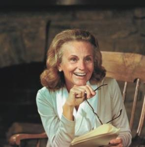 Ruth Bell Graham. Coourtesy of Billy Graham Evangelistic Association-http://billygraham.org/.