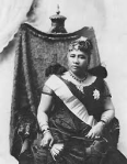 Queen Liliuokalani [PD-1923]