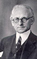 George Bennard